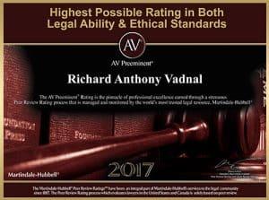 AV Ethical Award